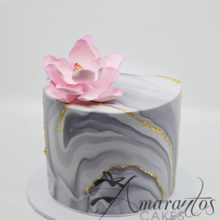 Number One with Duck Cake - Amarantos Designer Cakes Melbourne