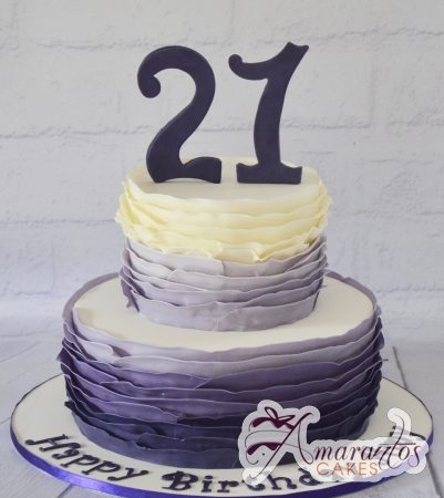 Two Tiered Birthday Cakes Two Tiered Cakes Melbourne