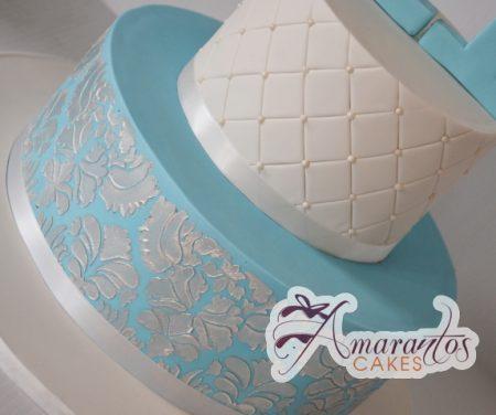 AC305B Amarantos Cakes