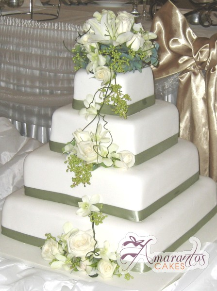 Wedding Cake Melbourne Price Prices